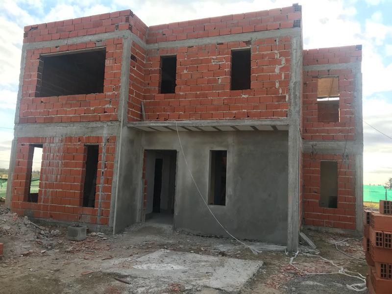 Lala white casa en venta en la alameda oportunidad casa en construcci n en la alameda - Construccion de casa ...