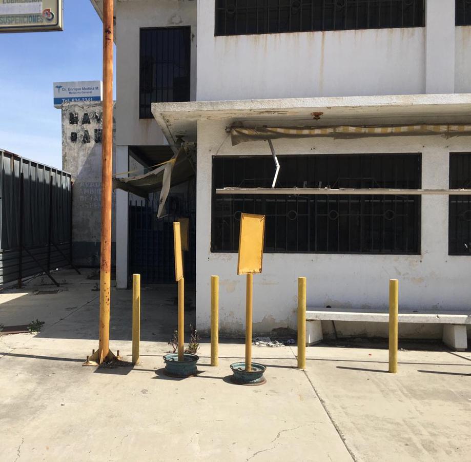 Foto Terreno en Venta en  Tijuana,  Tijuana  VENDEMOS MAGNÍFICO TERRENO DE 1,420 M2 EN ZONA RÍO, APROVECHE HOY OPORTUNIDAD ÚNICA