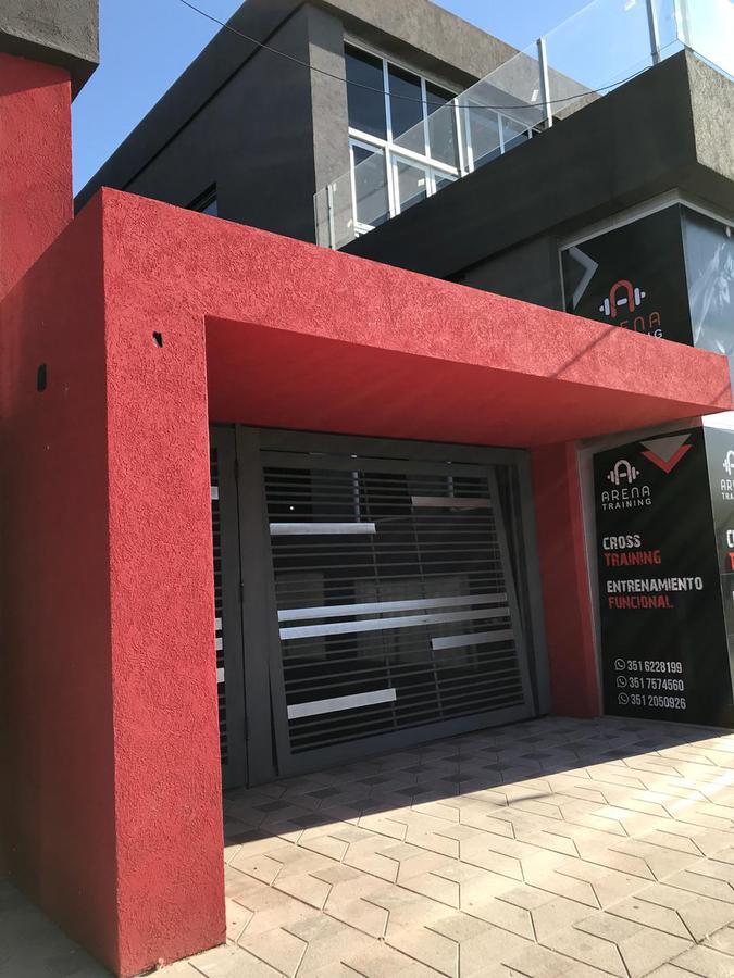 Foto Oficina en Alquiler en  Urca,  Cordoba  Menendez pidal 3700
