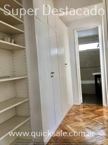 Foto Departamento en Venta en  Belgrano ,  Capital Federal  Conesa al 3500