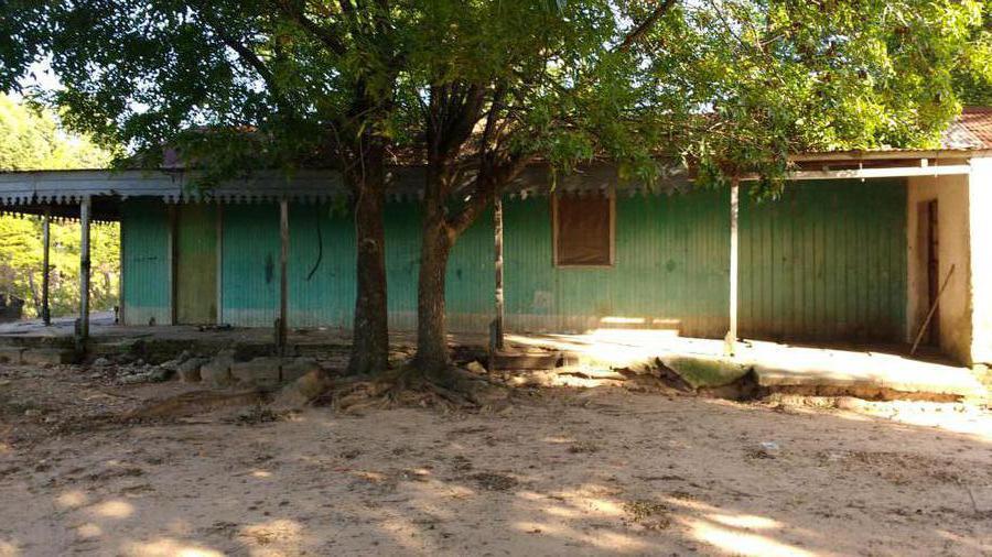 Foto Campo en Venta en  Parada Yuqueri,  Concordia  bco nacion