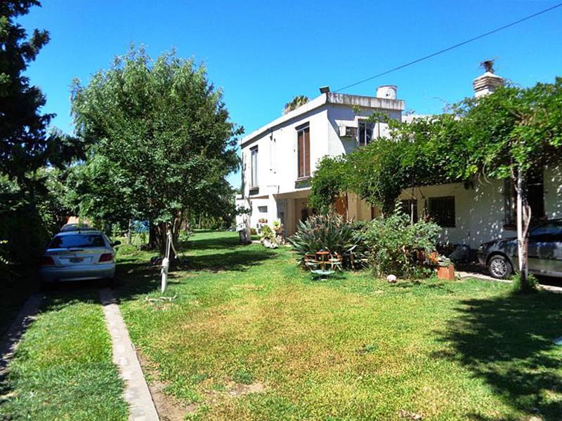 Foto Casa en Venta en  Villa Adelina,  San Isidro  Verduga al 1700