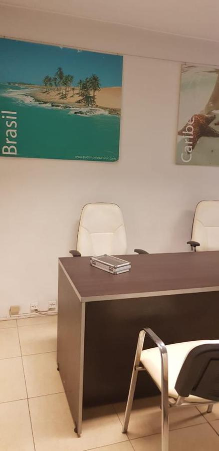Foto Oficina en Alquiler en  Barrio Norte ,  Capital Federal  oficina en SANTA FE AV.