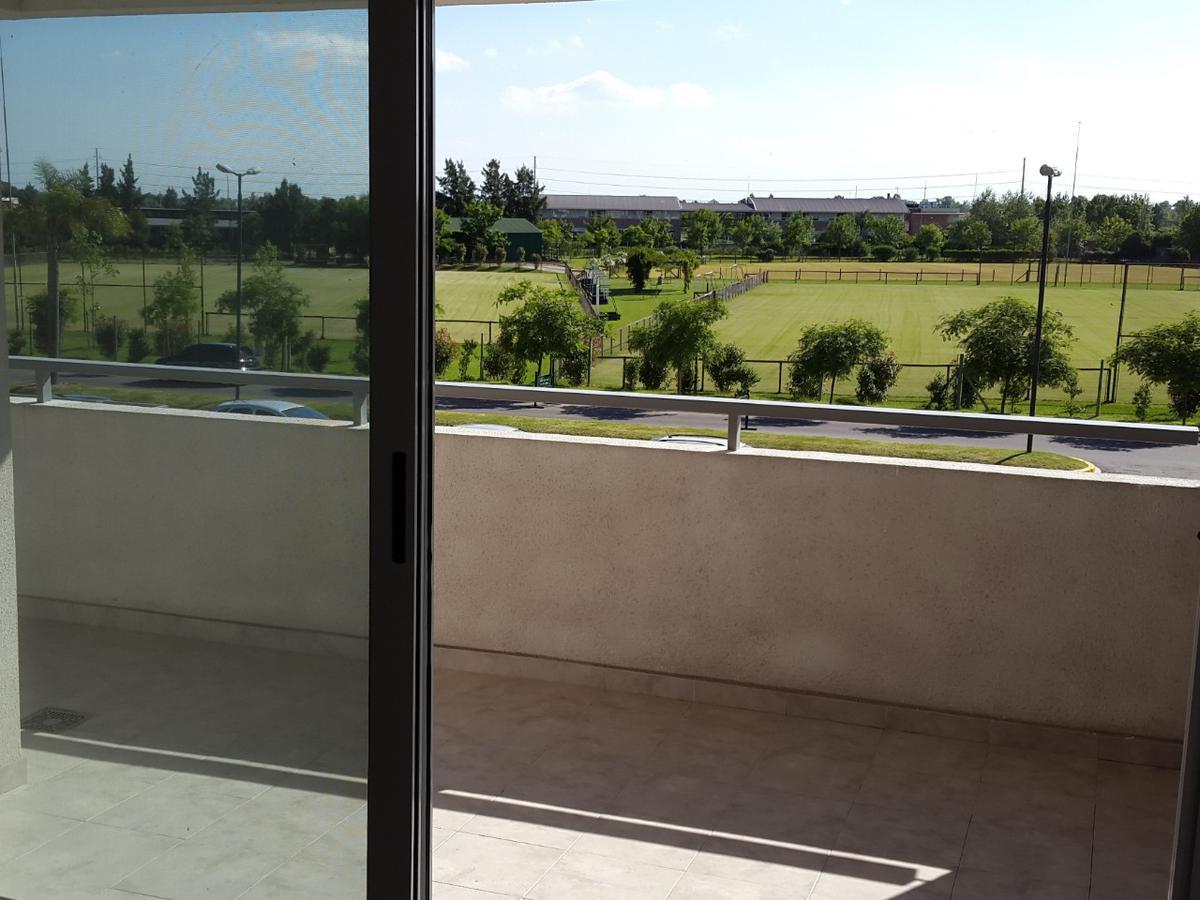 Foto Departamento en Venta en  Zerena,  El Palmar  El Palmar, Edificio Zerena, Nordelta. Dos Ambientes con cochera y amenities.