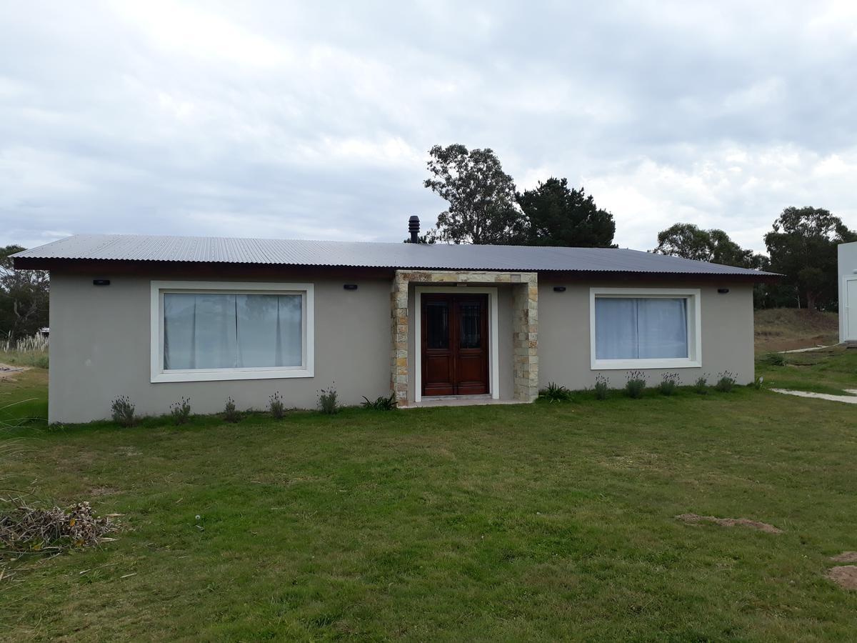 Foto Casa en Alquiler temporario en  Costa Esmeralda,  Punta Medanos  Ecuestre al 200