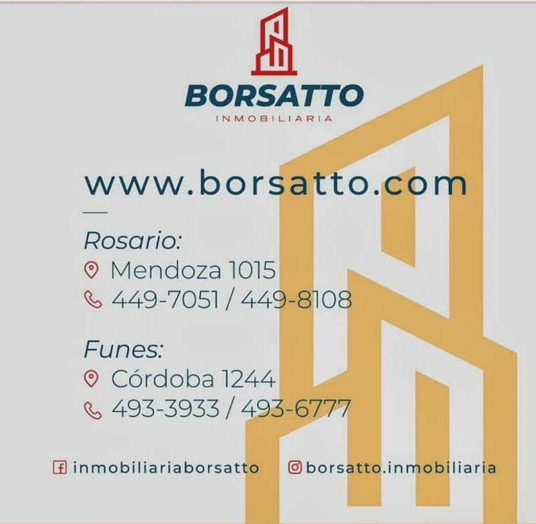 Foto Terreno en Venta en  Funes ,  Santa Fe  El Payador entre Houssay y J M de Rosas