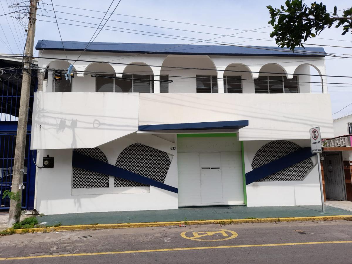 Foto Edificio Comercial en Renta en  Reforma,  Veracruz  EDIFICIO EN RENTA FRACCIONAMIENTO REFORMA VERACRUZ  VERACRUZ