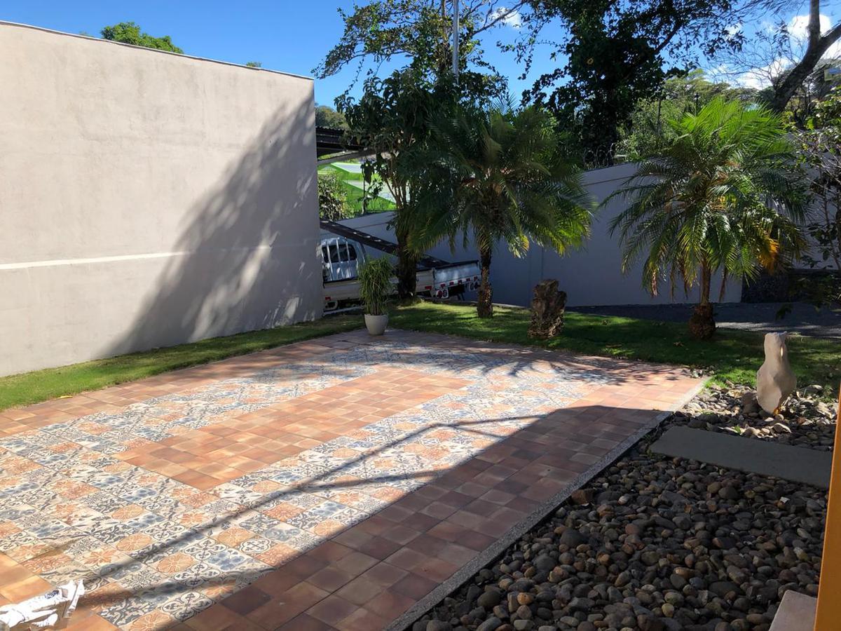 Foto Departamento en Renta en  Brasil,  Santa Ana  Brasil de Santa Ana/ Amplio/ Incluye agua y electricidad/ Naturaleza