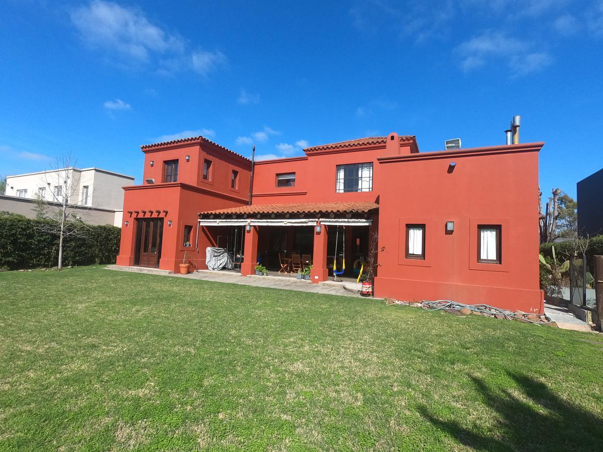 Foto Casa en Alquiler en  La Celina,  Countries/B.Cerrado (Escobar)  La Celina