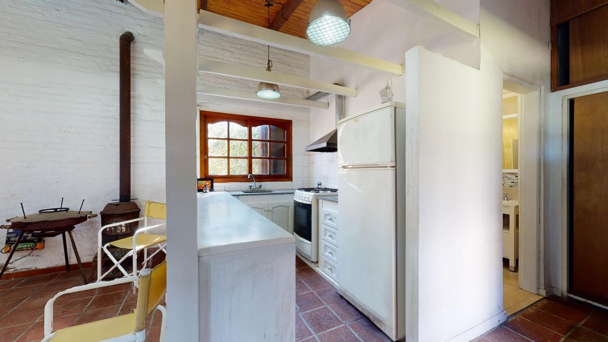 Foto Casa en Venta en  Punta Lara,  Ensenada  Calle 48 N° 489, Villa del Plata