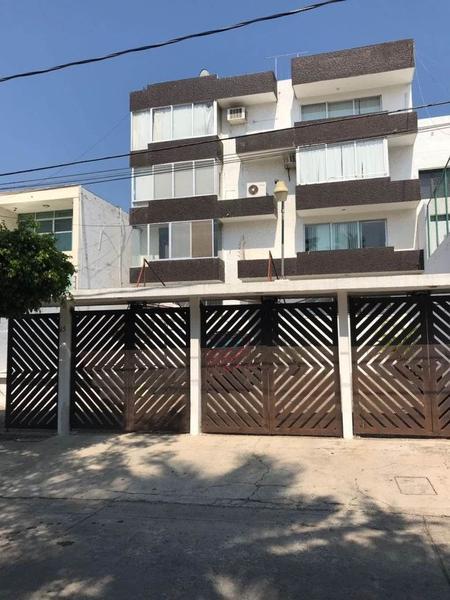Foto Departamento en Venta en  Fraccionamiento Costa Azul,  Acapulco de Juárez  Departamento Costa Azul