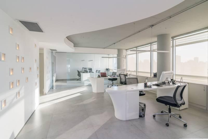 Foto Oficina en Alquiler en  Belgrano ,  Capital Federal  libertador al 5900