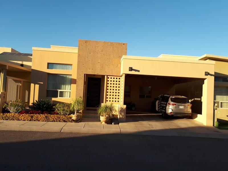 Foto Casa en Renta en  Monterosa Residencial,  Hermosillo  CASA RENTA MONTEROSA RESIDENCIAL