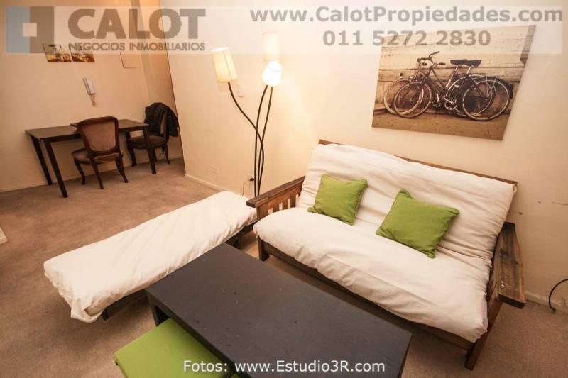 Foto Departamento en Alquiler temporario en  Monserrat,  Centro  VENEZUELA 1400