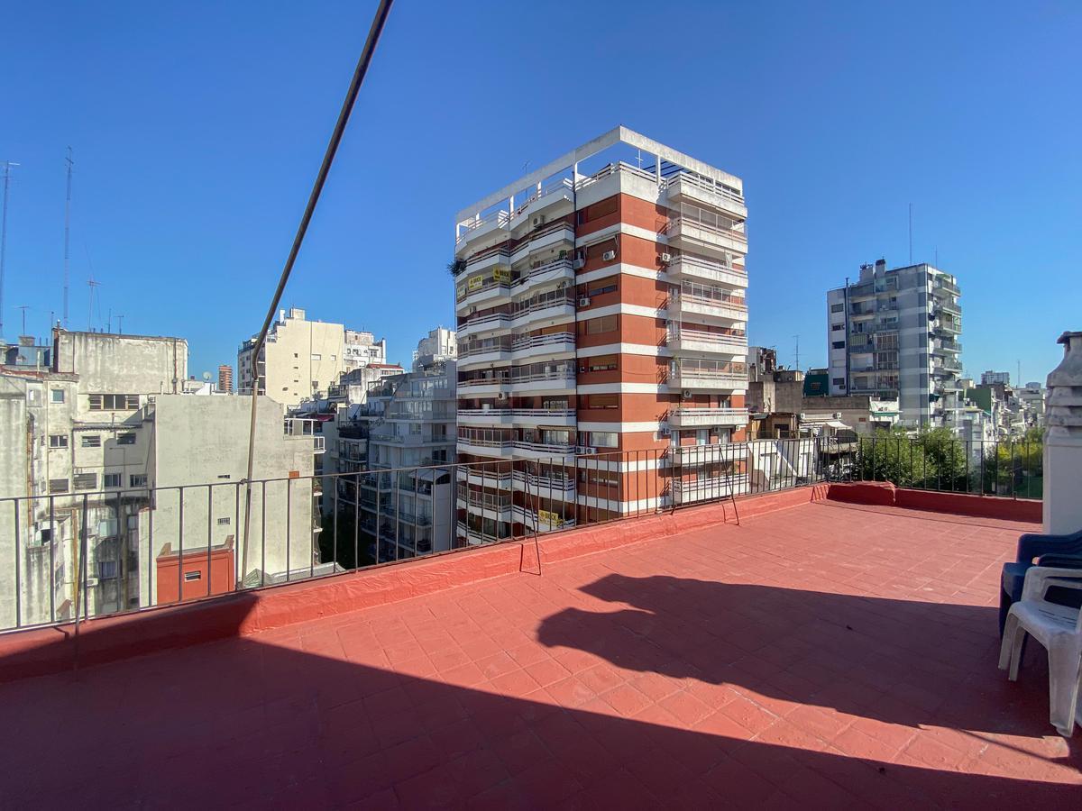 Foto Departamento en Venta | Alquiler en  Recoleta ,  Capital Federal  Juan Maria Gutierrez al 2600