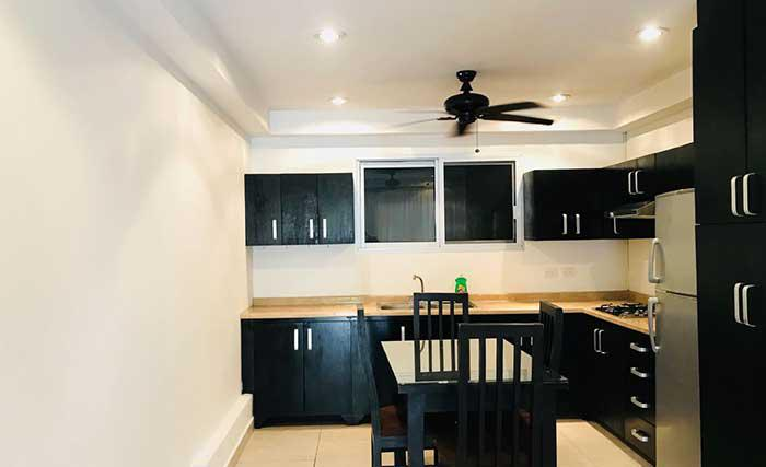 Picture Apartment in Rent in  Playa del Carmen,  Solidaridad  Apartment FOR RENT in Playa del Carmen | Code 384