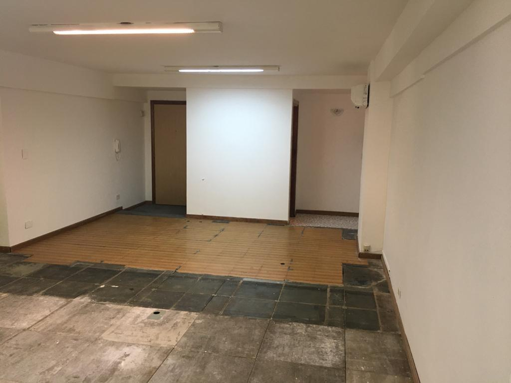 Oficina 53m2 - San Isidro-9