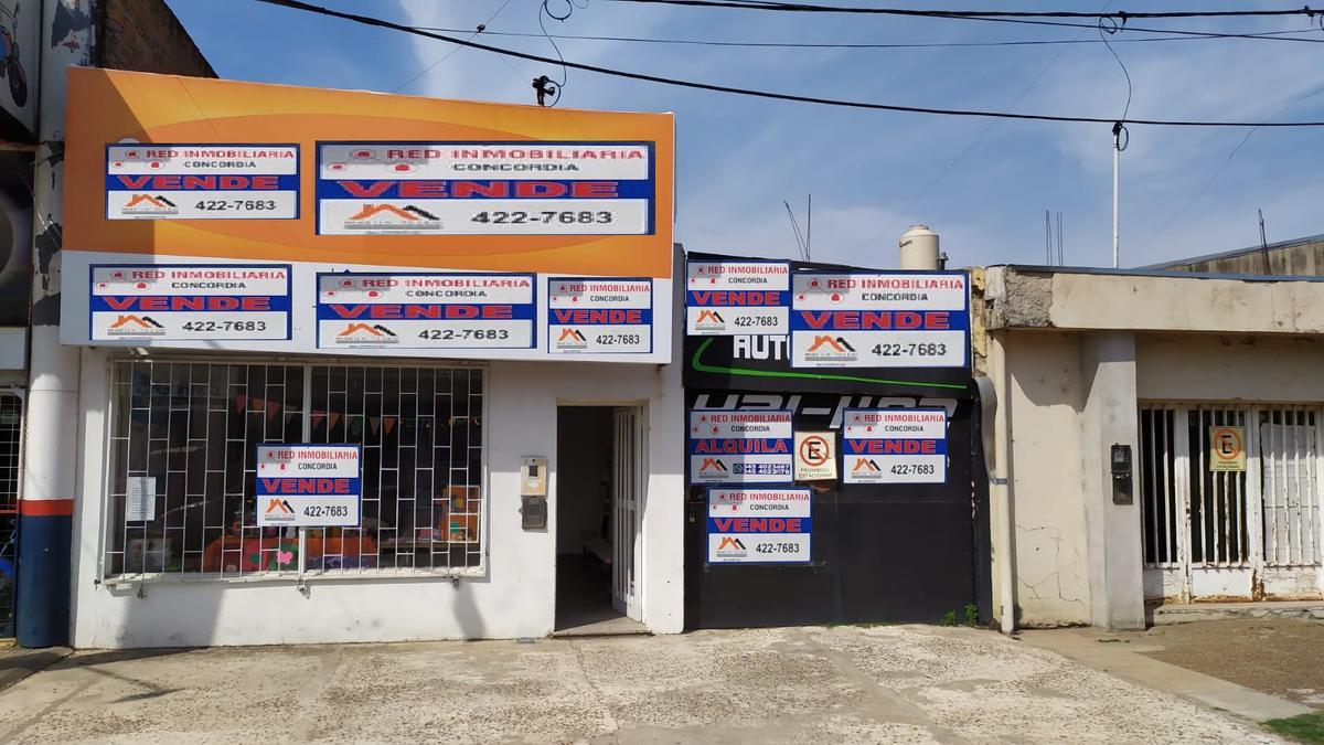 Foto Terreno en Venta | Alquiler |  en  Concordia ,  Entre Rios  San Lorenzo O casi Laprida