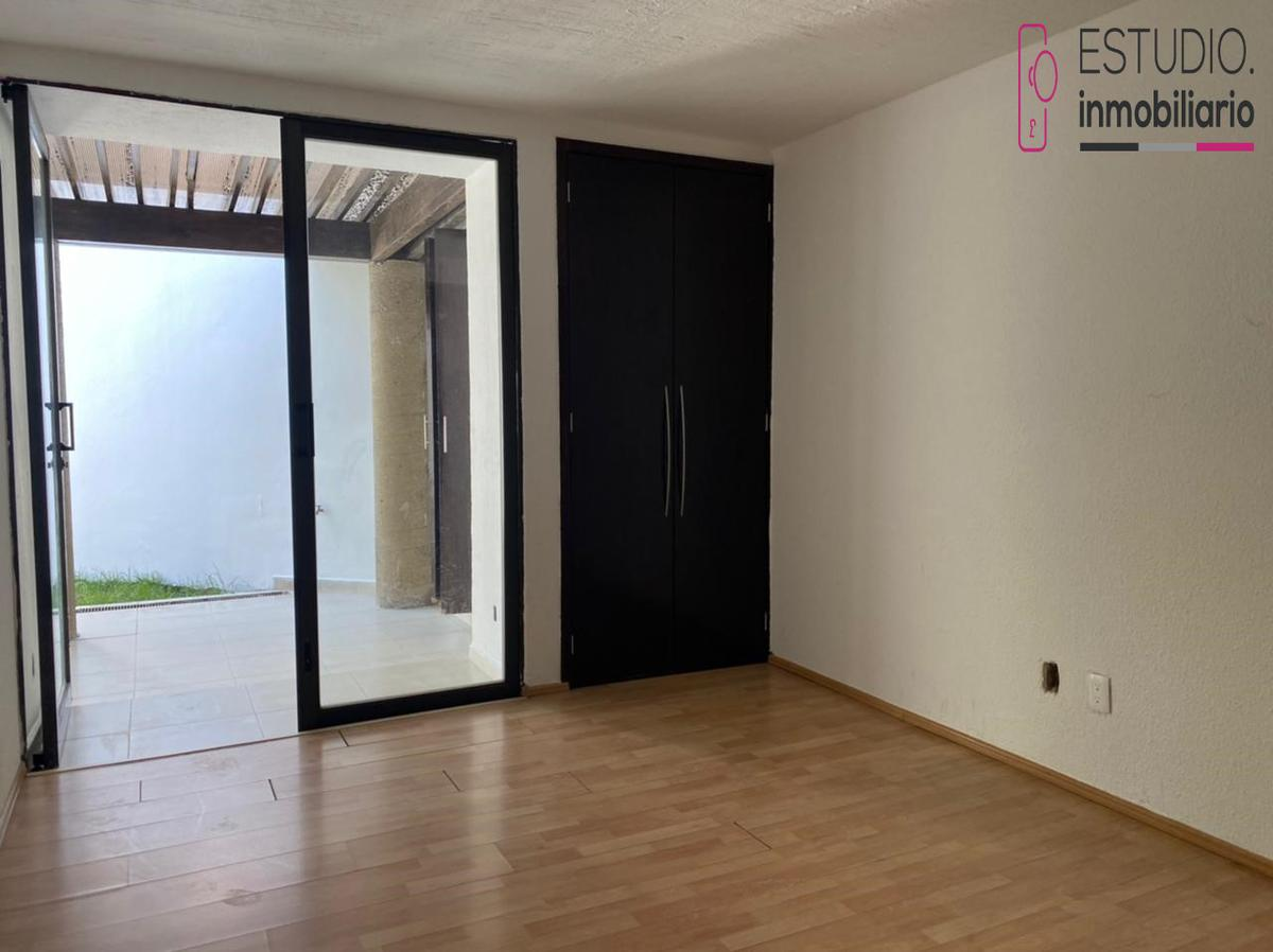 Foto Casa en Renta en  Lomas de Vista Hermosa,  Cuajimalpa de Morelos  CASA EN RENTA VISTA HERMOSA. seguridad, jardín, terraza, areas comunes