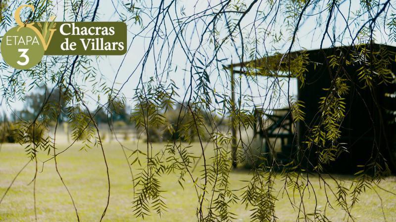 Foto Campo en Venta en  Villars,  General Las Heras  Chacras de Villars 3