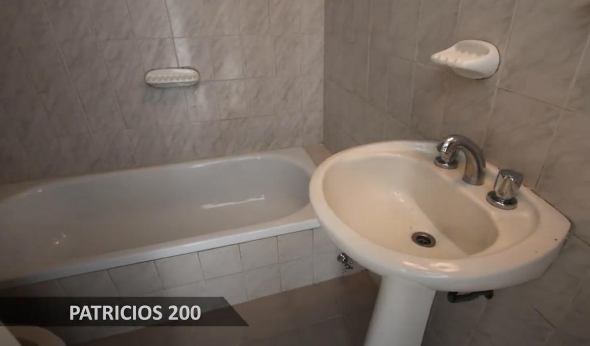 Foto Departamento en Venta en  Avellaneda,  Avellaneda  Patricios 245