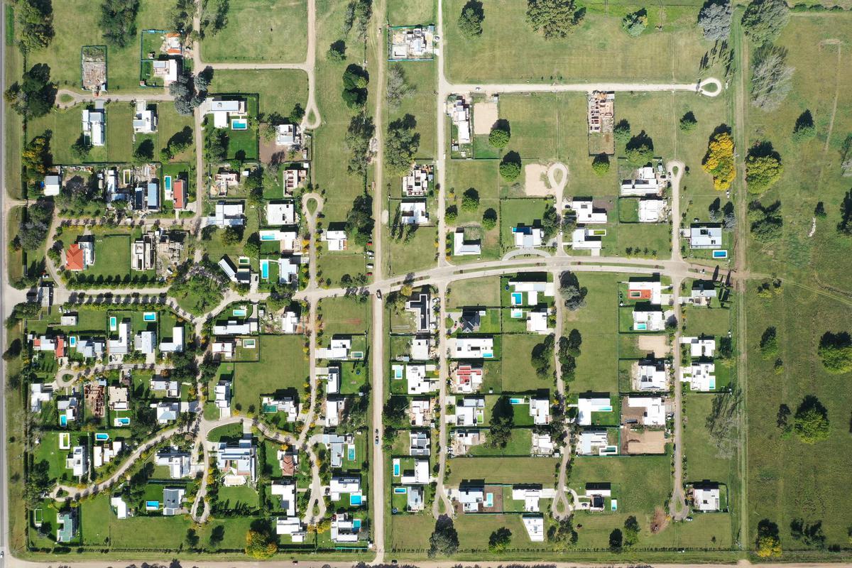 Foto Terreno en Venta en  La Plata ,  G.B.A. Zona Sur  Fincas de Duggan