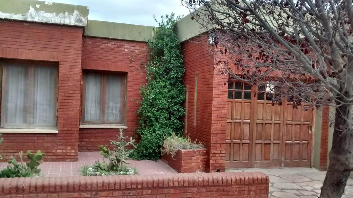 Foto Casa en Venta en  Concaran,  Chacabuco  Ruta al 100