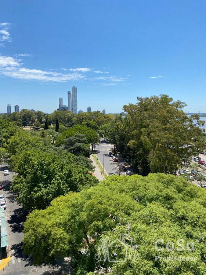 Foto Departamento en Venta en  Centro,  Rosario  Rivadavia 2077 10°