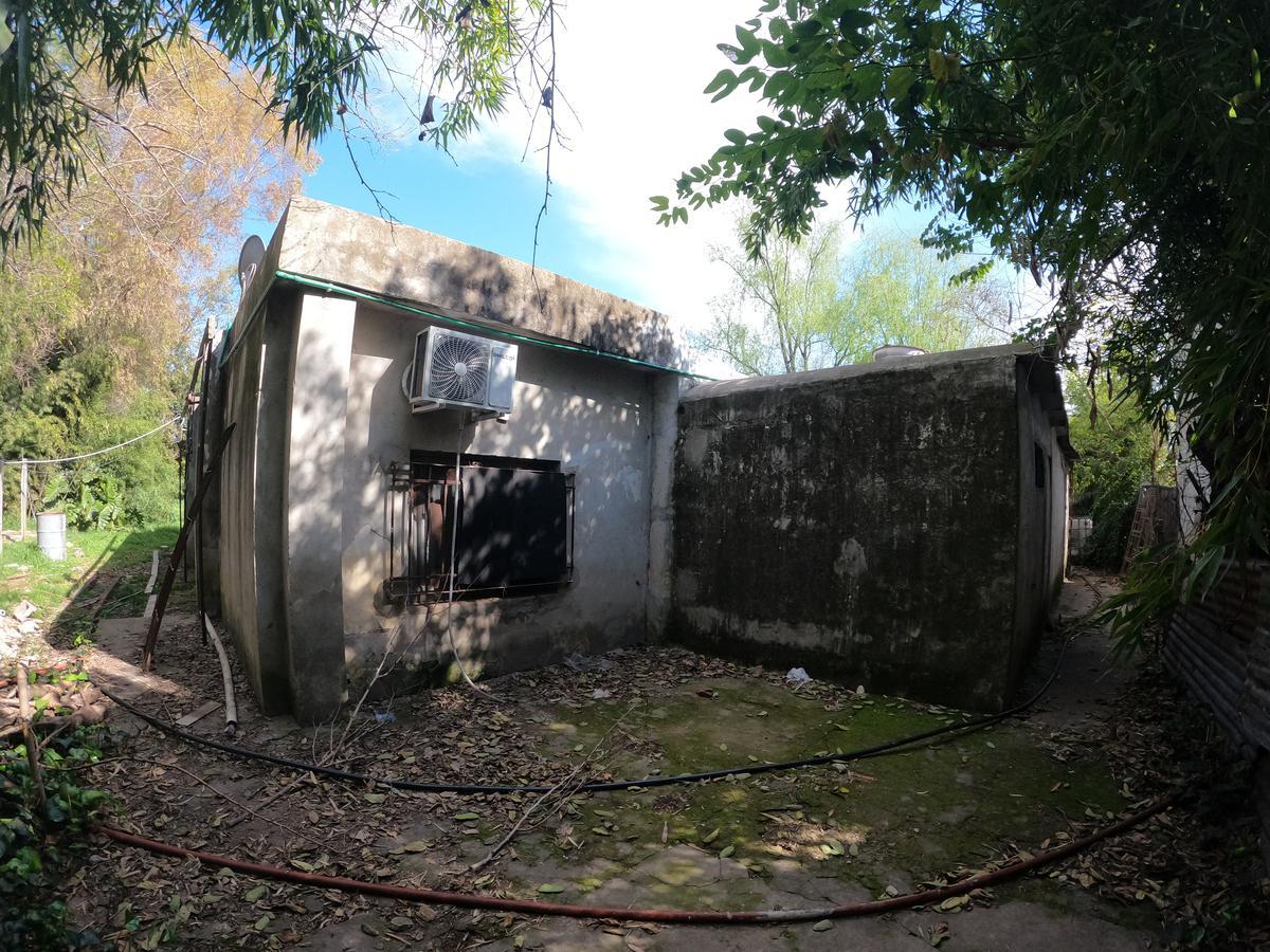 Foto Casa en Venta en  Belen De Escobar,  Escobar  Pampa 495, entre Las Margaritas y Jazmín