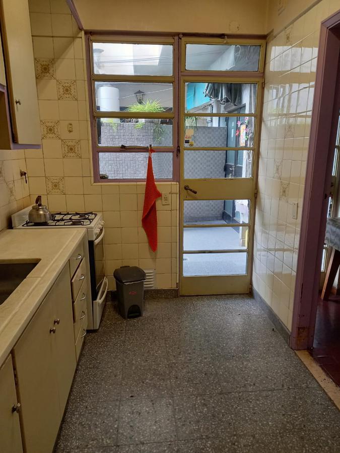 Foto Departamento en Venta en  Villa Crespo ,  Capital Federal  Hidalgo al 1300