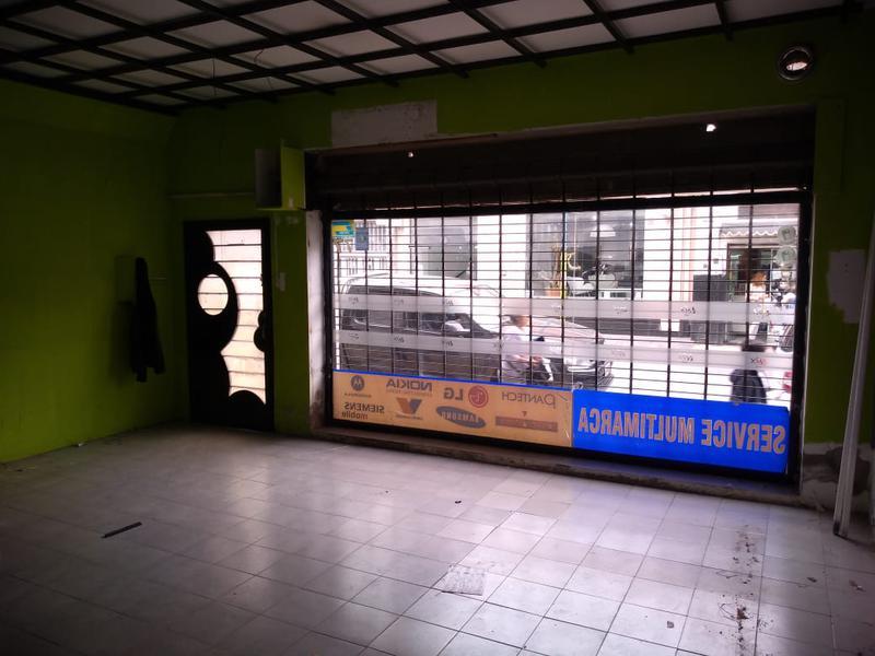 Foto Local en Alquiler en  Barrio Sur,  San Miguel De Tucumán  Chacabuco 77 PB