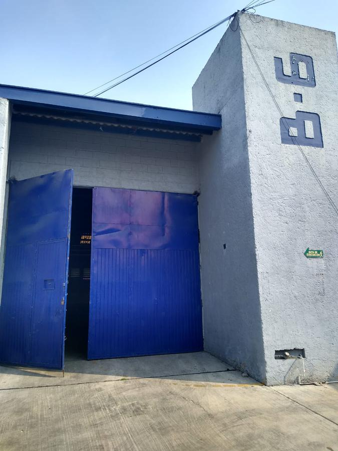 Foto Bodega Industrial en Renta en  Miramar,  Altamira  Miramar