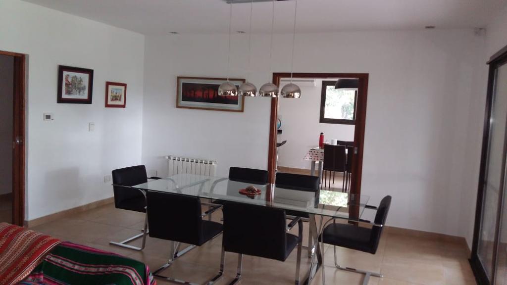 Foto Casa en Venta en  La Paloma,  Villa Allende  CASA EN VENTA EN LA PALOMA BARRIO CERRADO  VILLA ALLENDE