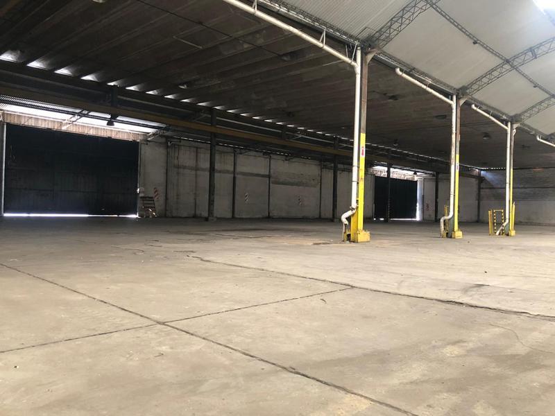 Foto Depósito en Venta en  Ricardo Rojas,  Tigre  Alquiler Depósito 3.600 m2 - Tigre