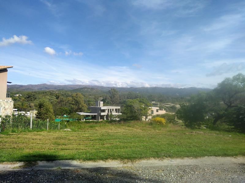 Foto Terreno en Venta en  Alta Gracia,  Santa Maria  El mejor Lote del Bº El  Anglo - Alta Gracia - Barrio Privado