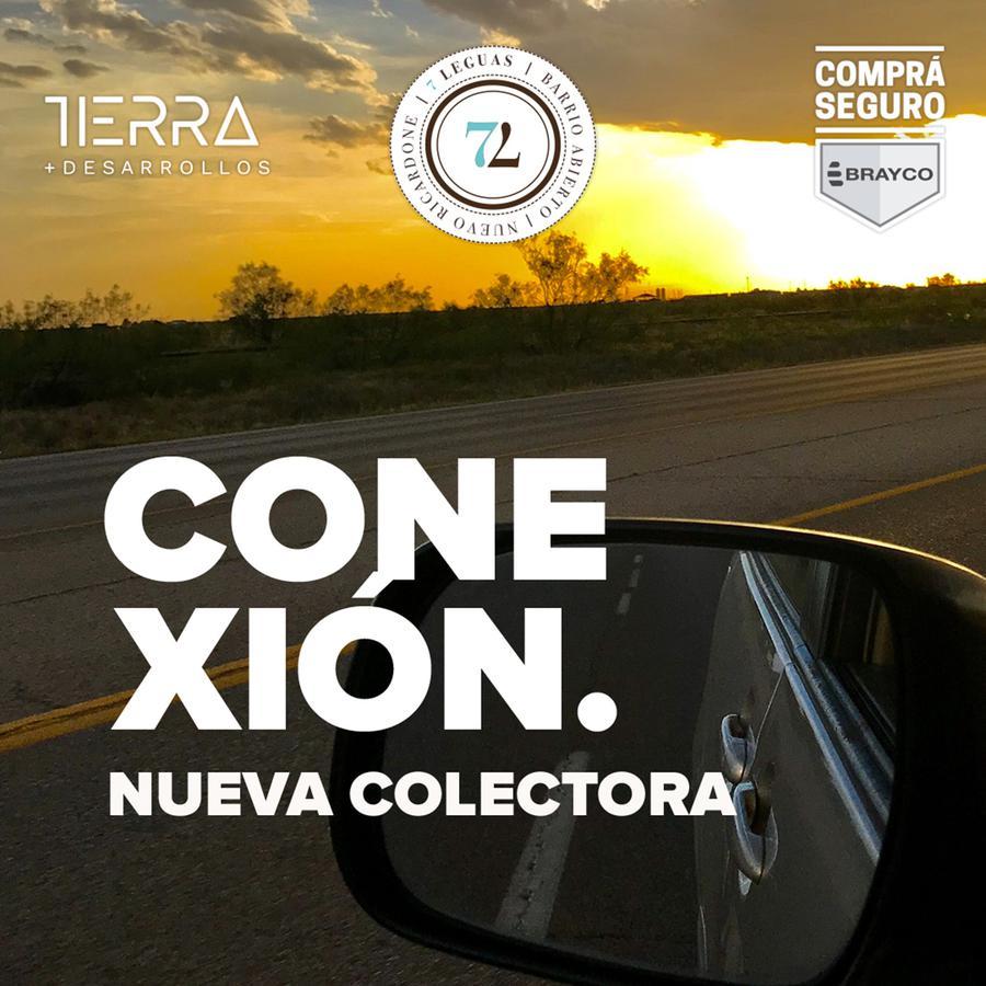 Foto Terreno en Venta en  Ricardone,  San Lorenzo  Lote 450 m2  en 7 Leguas - Ricardone