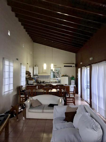 Foto Casa en Venta en  Canning,  Esteban Echeverria  Saint Thomas Norte