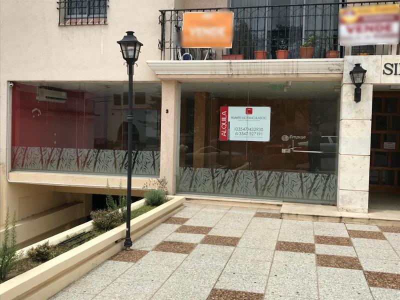 Foto Local en Alquiler en  Alta Gracia,  Santa Maria  Local en el alto (Siris) - Frente al la Sllel