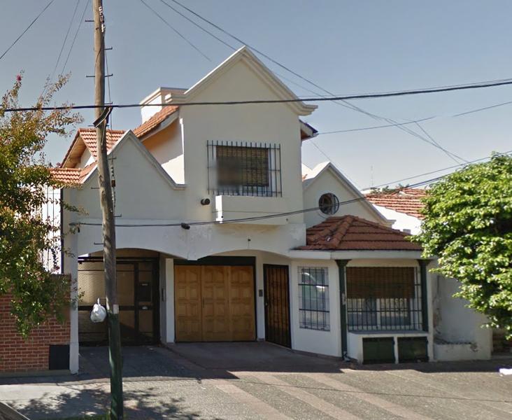 Foto Casa en Alquiler en  Lomas de Zamora Oeste,  Lomas De Zamora  San Martin 461 Lomas de Zamora