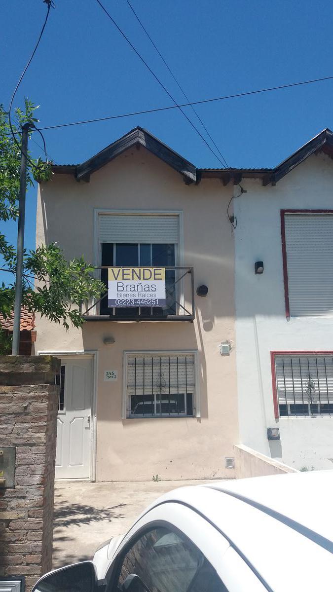 Foto Departamento en Venta en  Barrio Las Mandarinas,  Coronel Brandsen  Garibaldi entre Saenz Peña y Las Heras