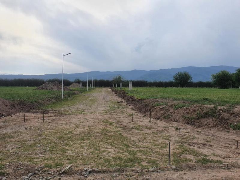 Foto Terreno en Venta en  Tafi Viejo ,  Tucumán  El Portal del Roble