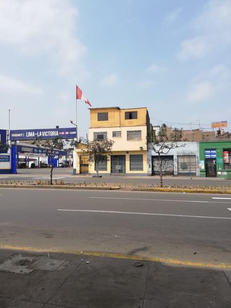 Foto Departamento en Venta en  La Victoria,  Lima  Av Manco Capac