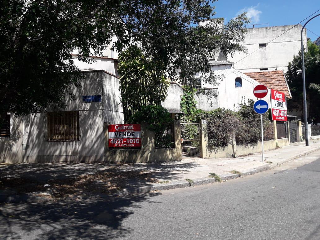 Foto Terreno en Venta en  Villa del Parque ,  Capital Federal  ARGERICH al 3000