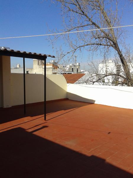 Foto PH en Alquiler en  Villa Devoto ,  Capital Federal  Virgilio al 2900