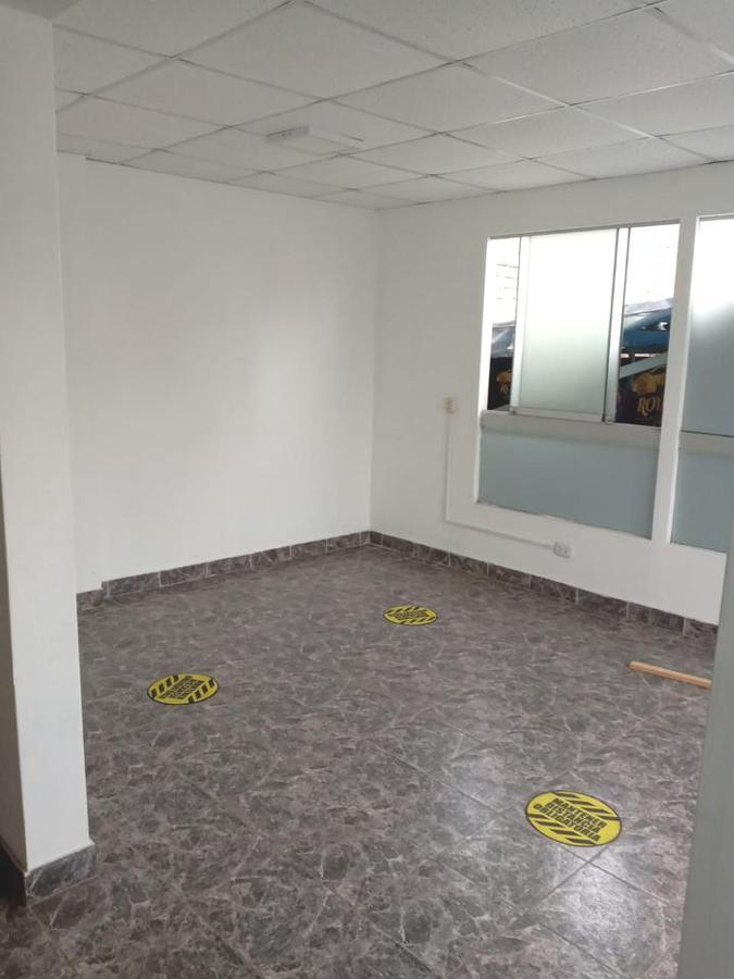 Foto Oficina en Alquiler en  Surquillo,  Lima  Avenida Tomas Marsano Urb. Barrio Medico