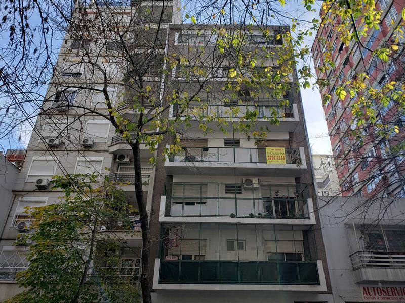 Foto Departamento en Alquiler en  Villa Crespo ,  Capital Federal  Panama 960 3°9