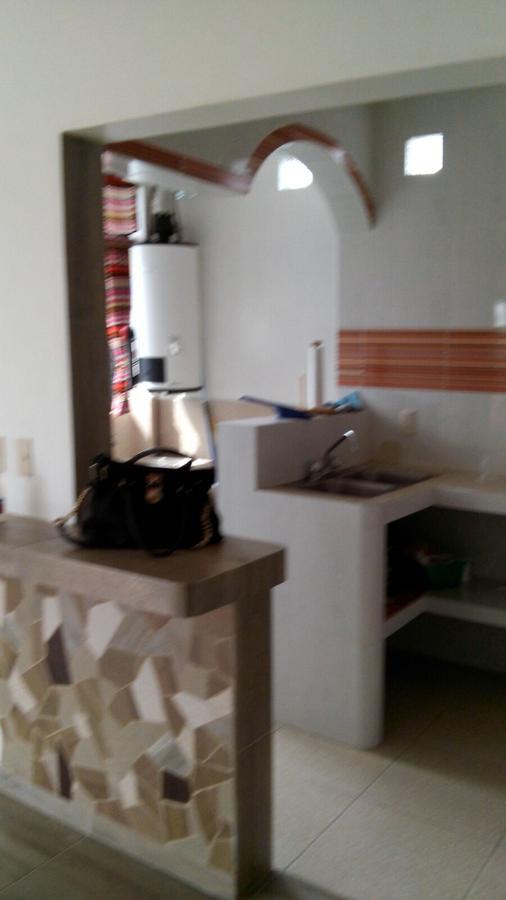 Foto Departamento en Renta en  Ampliacion Enrique Rodriguez Cano,  Tuxpan  DEPARTAMENTO EN RENTA CON VISTA PANORÁMICA