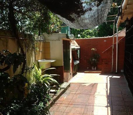 Foto PH en Venta en  San Andres,  General San Martin  Güemes 3600 - PH tipo casa  - Quincho - Parrilla - Horno de barro -Patio -Terraza