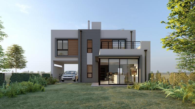 Foto Casa en Venta en  Villa Amelia,  Rosario  EcoVida - Villa Amelia