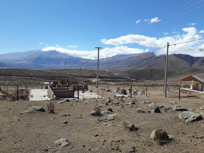 Foto Terreno en Venta en  Tafi Del Valle ,  Tucumán  EL MOLLAR